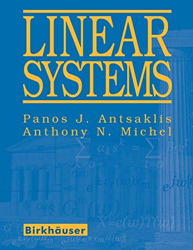 9780817644345: Linear Systems