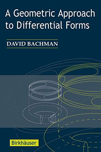 9780817644994: A Geometric Approach to Differential Forms