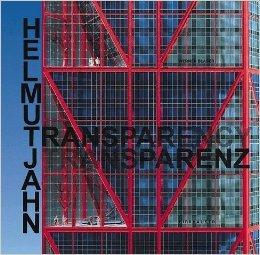 9780817651541: Helmut Jahn - Transparenz/Transparency