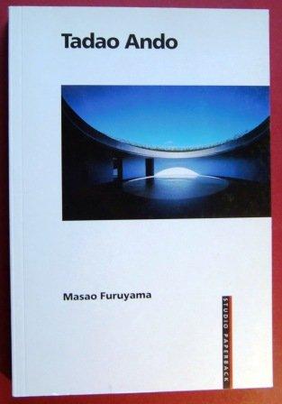 9780817654375: Tadao Ando (Studio paperback)