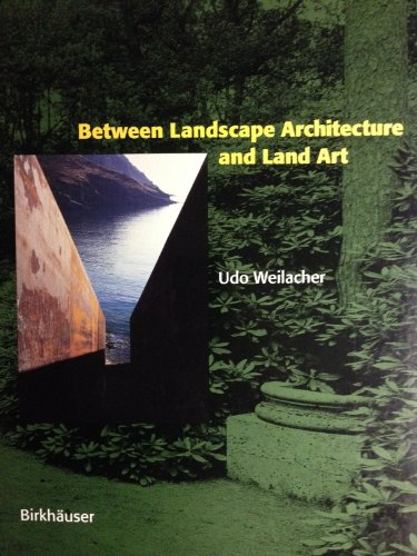 Between Landscape Architecture and Land Art: Weilacher, Udo