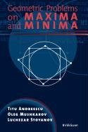 9780817670450: Geometric Problems on Maxima and Minima