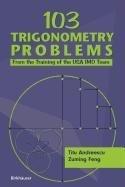 9780817670665: 103 Trigonometry Problems