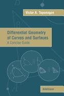 9780817670948: Differential Geometry of Curves and Surfaces