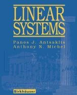 9780817671099: Linear Systems