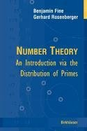 9780817671181: Number Theory