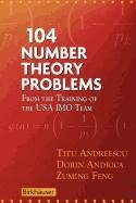 9780817671365: 104 Number Theory Problems