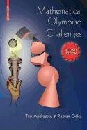 9780817671990: Mathematical Olympiad Challenges