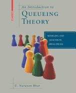 9780817672294: An Introduction to Queueing Theory