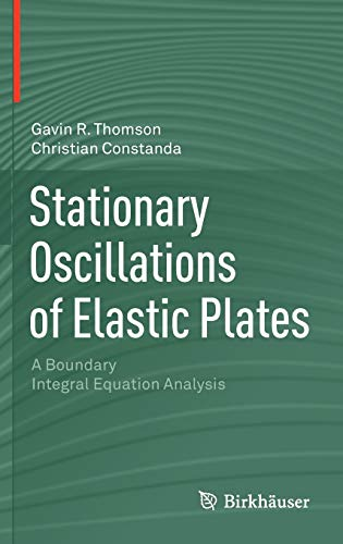 Vibrations Of Plates With Transverse Shear Deformation
