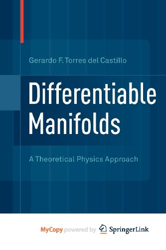 9780817682729: Differentiable Manifolds