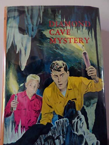 Diamond Cave Mystery (9780817840426) by Franklin Folsom