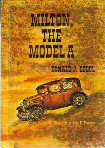 9780817848316: Milton, the Model A
