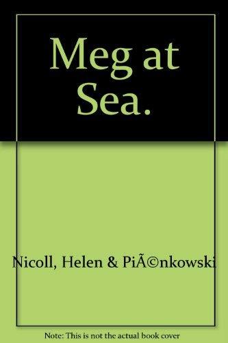 9780817852818: Meg at Sea.