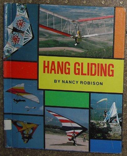 9780817857721: Hang Gliding