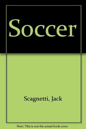 Soccer: Scagnetti, Jack