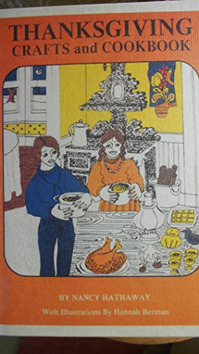 9780817861100: Hallowe'en Crafts and Cook Book