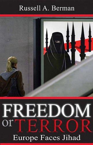 9780817911164: Freedom or Terror: Europe Faces Jihad