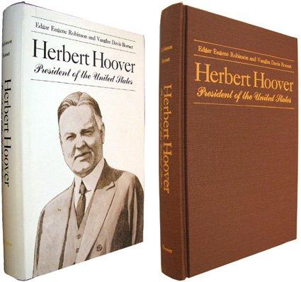 9780817914912: Herbert Hoover: President of the United States
