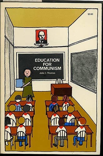 9780817932220: Education for Communism: School and State in the People's Republic of Albania