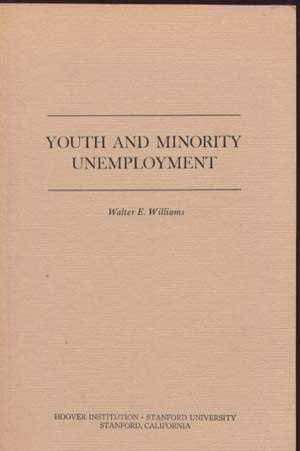 9780817936020: Youth and Minority Unemployment (Hoover Institution studies series)
