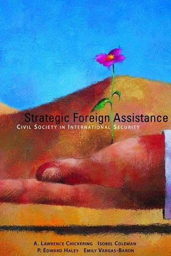 9780817947125: Strategic Foreign Assistance: Civil Society in International Security (Hoover Institution Press publication)