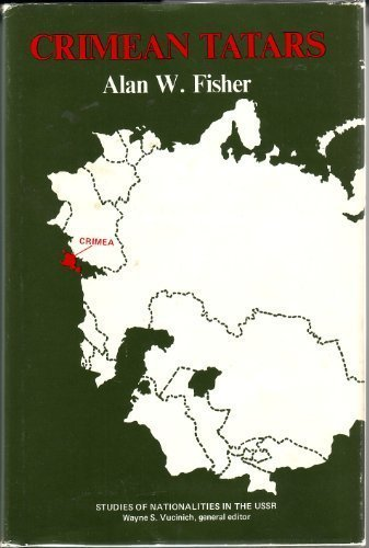 9780817966614: Crimean Tatars (Studies of nationalities in the USSR)