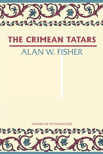 9780817966621: The Crimean Tatars