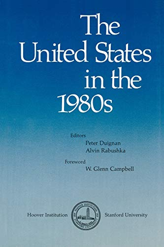 The United States in the 1980s