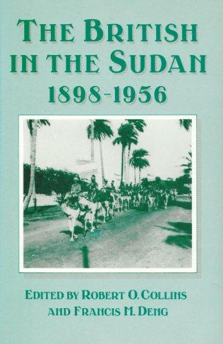 9780817980214: The British in the Sudan, 1898-1956: The Sweetness and the Sorrow (Hoover Press Publication ; 302)