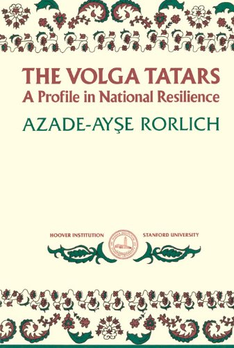 9780817983918: The Volga Tatars: A Profile in National Resilience
