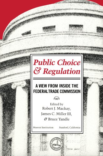 Public Choice and Regulation: A View from