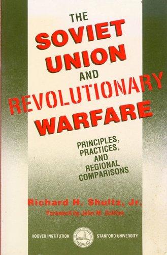 9780817987121: The Soviet Union and Revolutionary Warfare