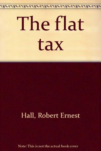 9780817993221: The flat tax