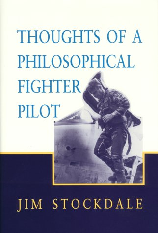 9780817993917: 431: Thoughts of a Philosophical Fighter Pilot (Hoover Institution Press Publication)
