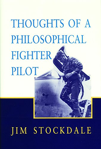 9780817993924: Thoughts of a Philosophical Fighter Pilot (Reprint ed.)