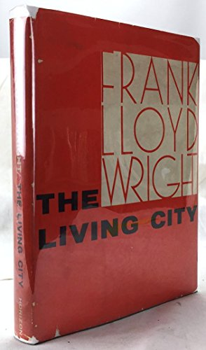 9780818000058: The Living City