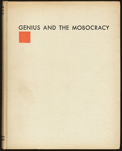 Genius and the Mobocracy: Wright, Frank Lloyd