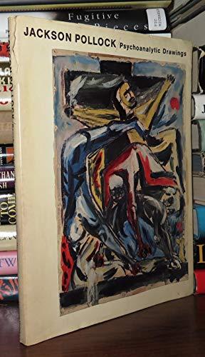 9780818001161: Jackson Pollock: Psychoanalytic Drawings