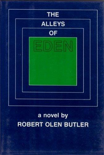 9780818006319: The Alleys of Eden
