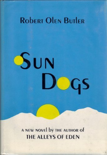 Sun Dogs - First Edition