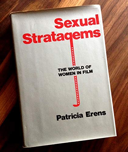 9780818007064: Sexual Stratagems the World of Women in Film