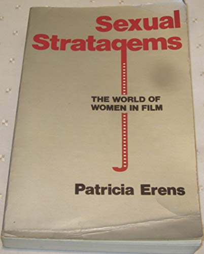 9780818007071: Sexual Stratagems: The World of Women in Film