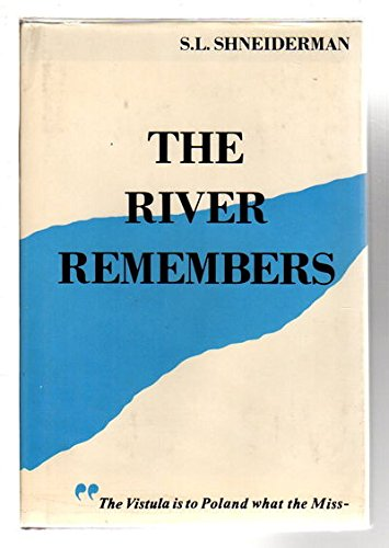 9780818008214: The river remembers