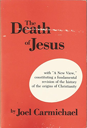 9780818008269: Death of Jesus