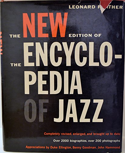 9780818012037: Encyclopedia of Jazz