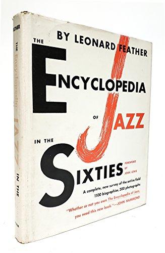 9780818012051: Encyclopedia of Jazz in the Sixties