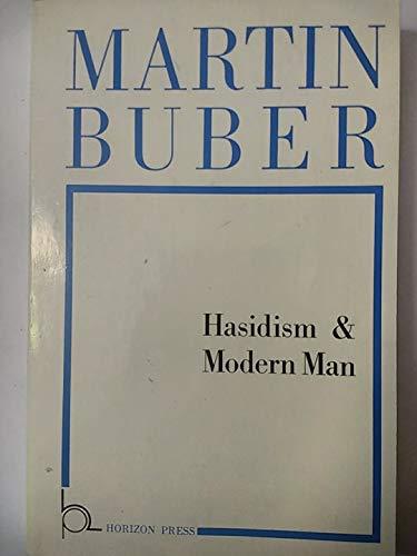 9780818013263: Hasidism and Modern Man