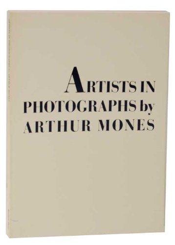 9780818014239: Artists in Photographs