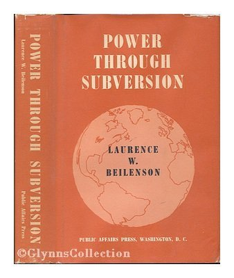 9780818301957: Power Through Subversion